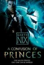 Nix, Garth Confusion of Princes