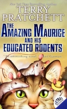 Pratchett, Terry The Amazing Maurice and His Educated Rodents