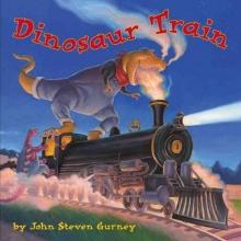 Gurney, John Steven Dinosaur Train