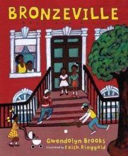 Brooks, Gwendolyn Bronzeville Boys And Girls