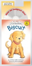 Capucilli, Alyssa Satin Biscuit Book and CD [With CD]
