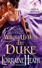Heath, Lorraine Waking Up With the Duke
