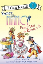 O`Connor, Jane Fancy Day in Room 1-a