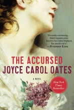 Oates, Joyce Carol The Accursed