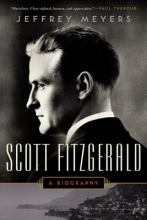 Meyers, Jeffrey Scott Fitzgerald