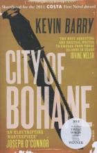 Barry, Kevin City of Bohane