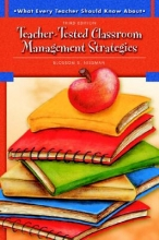 Nissman, Blossom S. Teacher-Tested Classroom Management Strategies