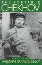 Chekhov, Anton Pavlovich The Portable Chekhov