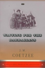 Coetzee, J. M. Waiting for the Barbarians