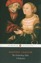 Geoffrey Chaucer,   Colin Wilcockson The Canterbury Tales