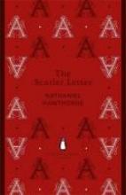 Hawthorne, Nathaniel Scarlet Letter
