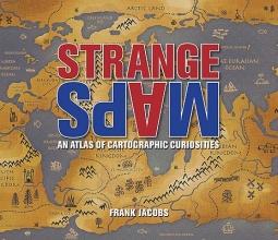 Jacobs, Frank Strange Maps