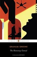 Greene, Graham The Honorary Consul