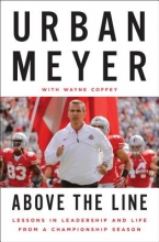 Meyer, Urban,   Coffey, Wayne Above the Line