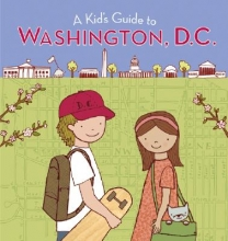 Harcourt A Kid`s Guide to Washington, D.C.