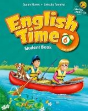 English Time 6. 2nd edition. Student`s Book and Audio CD