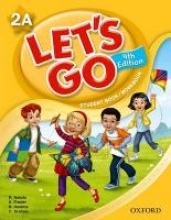 Let`s Go: 2a: Student Book and Workbook