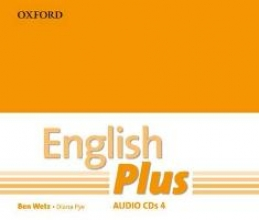Wetz, Ben English Plus 4. Class CD