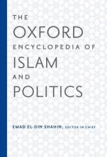 Shahin, Emad El-Din The Oxford Encyclopedia of Islam and Politics