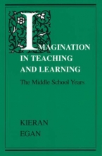 Egan Imagination in Teaching & Learning (Paper Only)