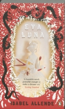 Isabel,Allende Eva Luna (penguin Essentials)
