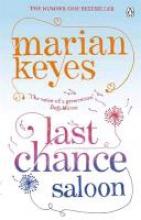 Keyes, Marian Last Chance Saloon