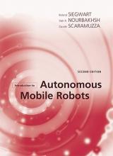 Siegwart, Roland Introduction to Autonomous Mobile Robots 2e