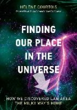 Helene (Professor and Vice-President, University of Lyon) Courtois,   Nikki Kopelman Finding our Place in the Universe