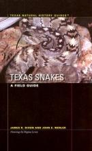 Dixon, James R. Texas Snakes