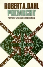 Robert A. Dahl Polyarchy