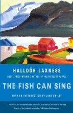Laxness, Halldor The Fish Can Sing