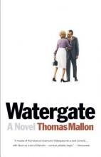 Mallon, Thomas Watergate