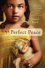 Black, Daniel Perfect Peace