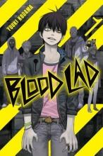 Kodama, Yuuki Blood Lad 1
