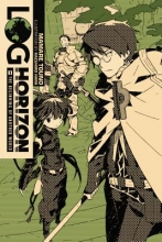 Touno, Mamare Log Horizon 1