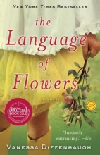 Diffenbaugh, Vanessa The Language of Flowers