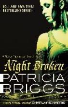 Briggs, Patricia Night Broken