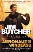 Butcher, Jim Cinder Spires 01