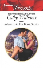 Williams, Cathy Seduced Into Her Boss`s Service