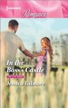 Gilmore, Jessica In the Boss`s Castle