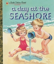 Golden Book Day at the Seashore