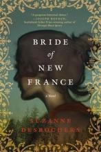 Desrochers, Suzanne Bride of New France