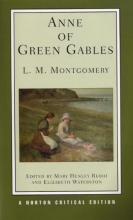 Montgomery, L. M. Anne of Green Gables (NCE)