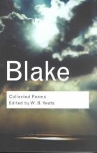 William Blake Collected Poems