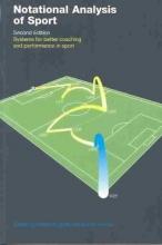 Franks, Ian Notational Analysis of Sport
