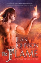 Johnson, Jean The Flame
