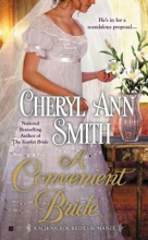 Smith, Cheryl Ann A Convenient Bride