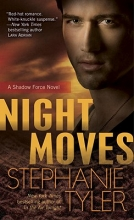 Tyler, Stephanie Night Moves