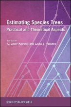 Knowles, L. Lacey Estimating Species Trees