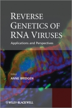 Anne Bridgen Reverse Genetics of RNA Viruses